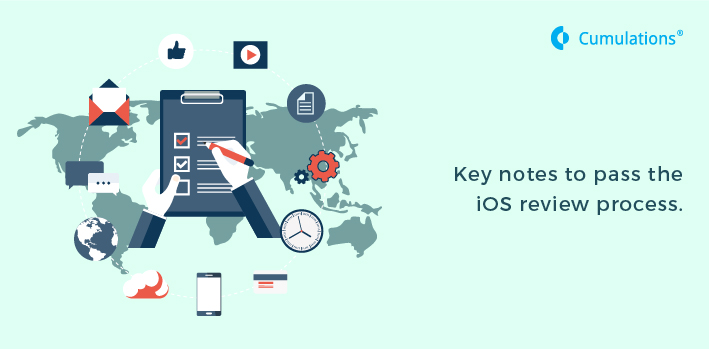 Reasons For iOS Application Rejections During Review Process