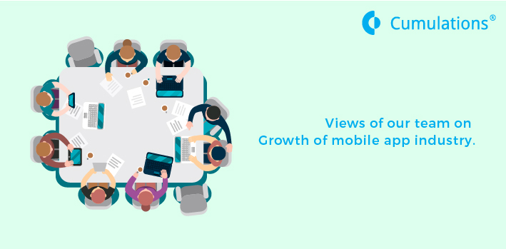 changes in Mobile App Industry