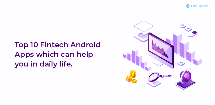 10 Fintech Android Apps