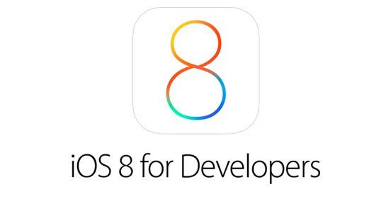 Create framework in iOS8