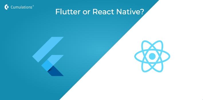 Cross-Platform App Development: React Native vs Flutter