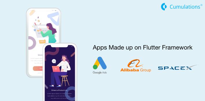 17 Flutter Apps You Never Knew Existed