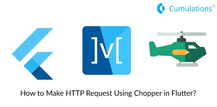 Make HTTP Request Using Chopper in Flutter