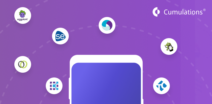 Top 10 Mobile App testing tools for Android & iOS