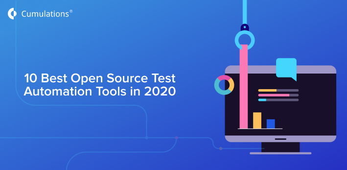10 Best Open Source Test Automation Tools in 2020