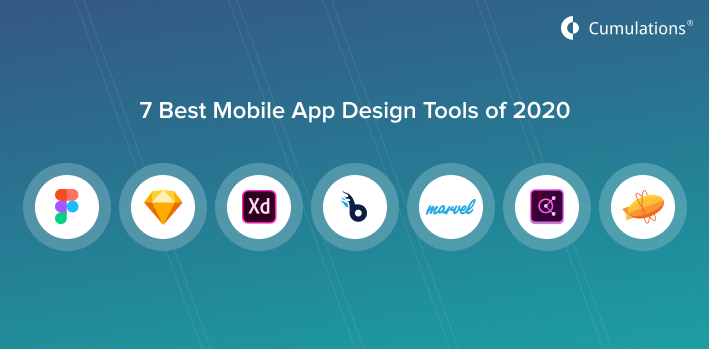 Best Mobile App Design Tools of 2020
