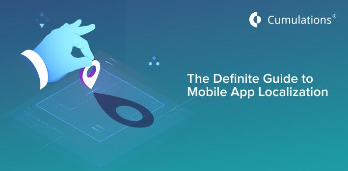 The Definite guide to Mobile App Localization