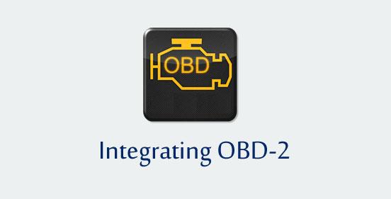 Integrating OBD-2 | Cumulations