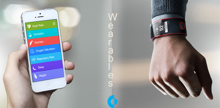 Mobile Apps to Wearables