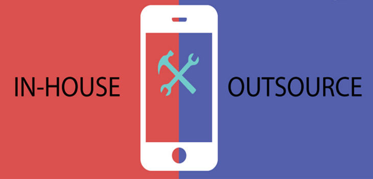 Top 5 Reasons to Outsource Mobile Apps Development