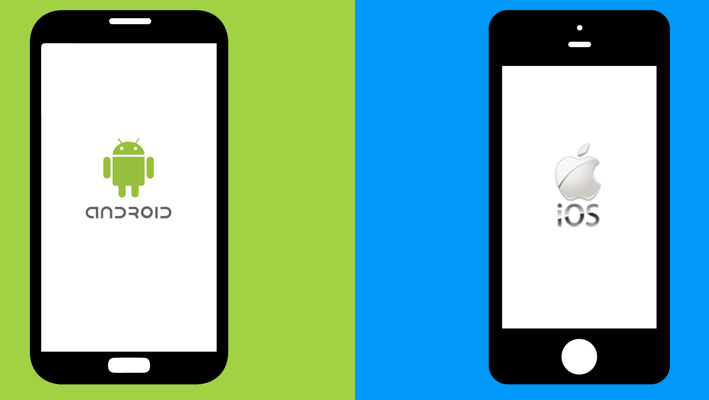 Android vs iOS: Which platform to build first