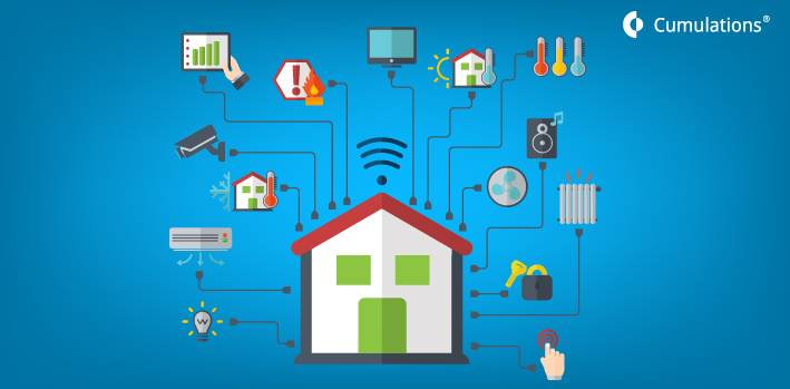Home Automation Mobile Apps