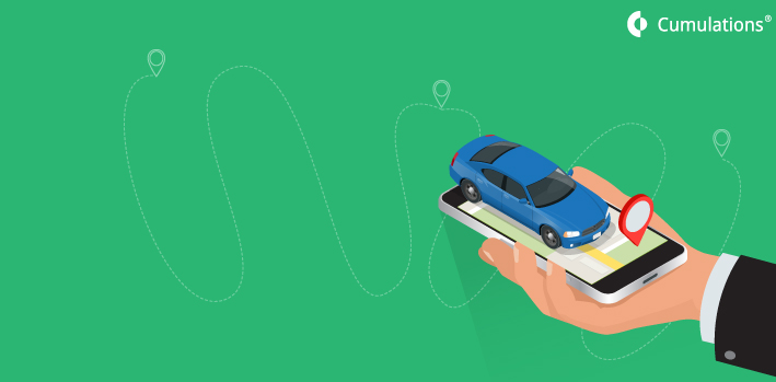 Real-Time Vehicle Location Tracking via Mobile Apps (OBD and GPS)