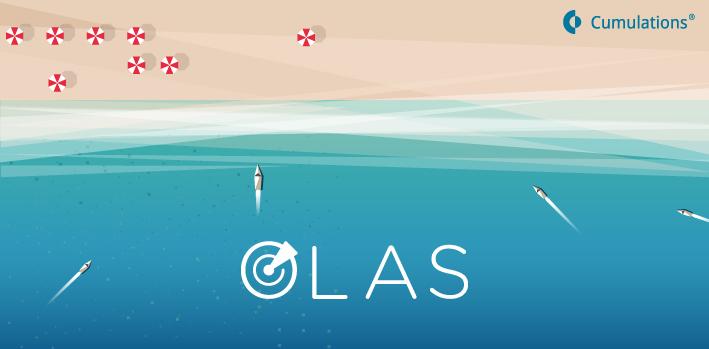 OLAS App by Cumulations