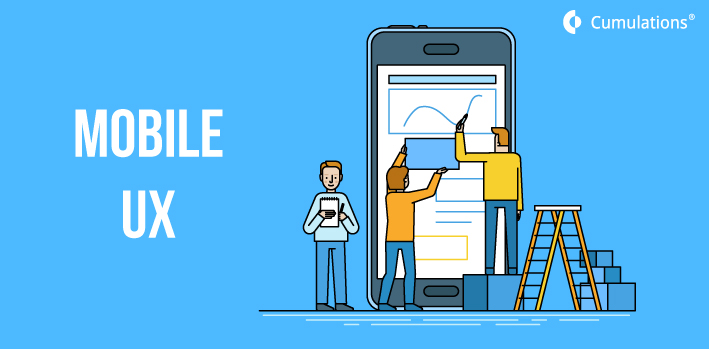 Mobile UX Helps in Improving the Customer Satisfaction & Loyalty