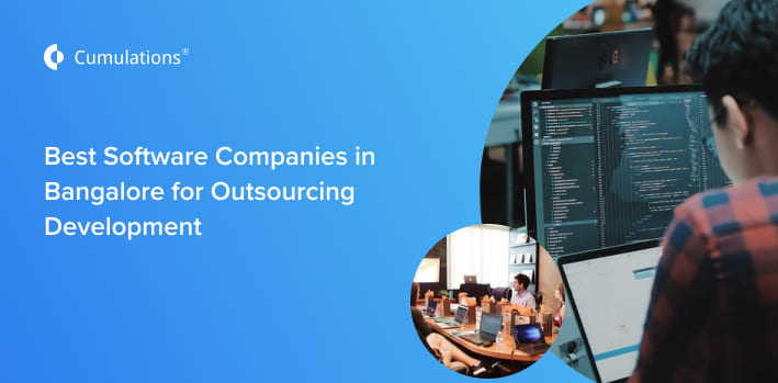 Best Software Companies in Bangalore for Outsourcing Development