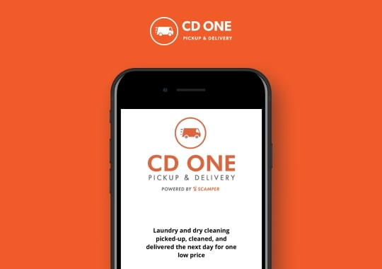 CD One Laundry