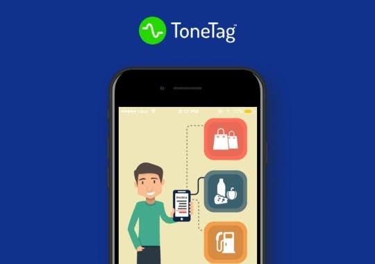ToneTag Pay
