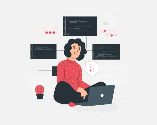 Good knowledge of Git and experience with GoF patterns