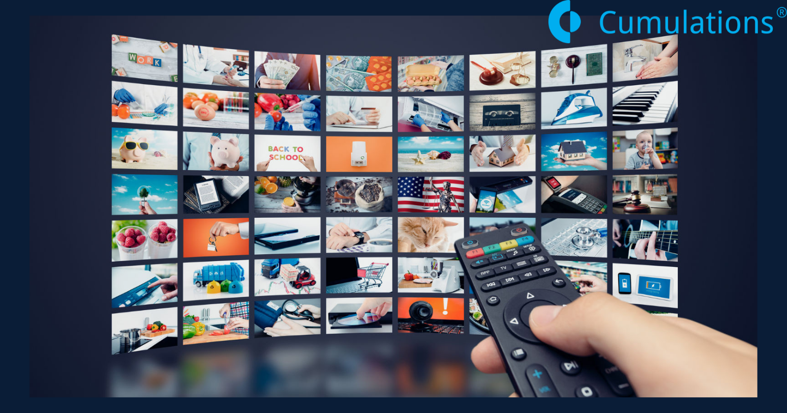 On-Demand Video Streaming App Development - Android & iOS